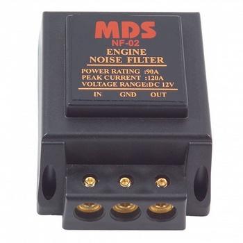 MDS Avstörningsfilter 120-160 2860401 - Köp Filter på BRC.se