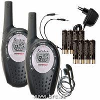 Comradio Cobra MT800VP 2st - Köp Kom.radio på BRC.se