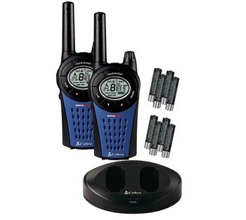 Comradio Cobra MT975VP 2st - Köp Kom.radio på BRC.se