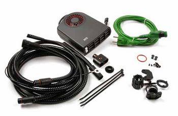 Värmarpaket Defa Termini 1850 DA470062 - Köp Motor/kupévärme på BRC.se
