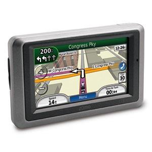 Garmin Zumo 660 MC GPS *utgått Z660 - Köp Portabel navigation på BRC.se