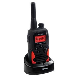 Topcom PMR Twintalker 9500 10002772 - Köp  på BRC.se