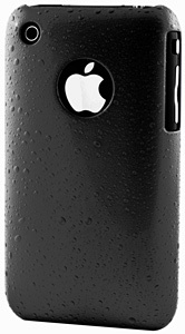Muvit/MCA Black Rain iPhone 3700165381798 - K&#246;p H&#246;ljen p&#229; BRC.se