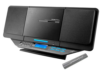 DMTECH CD System 511-DM3I - K&#246;p Microstereo p&#229; BRC.se