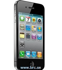iPhone 4 16GB Svart Telia IPHONE416GB - Köp Mobiltelefoner på BRC.se