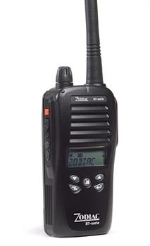 Zodiac BT-160 Blåtandsradio BT160 - Köp Kom.radio på BRC.se
