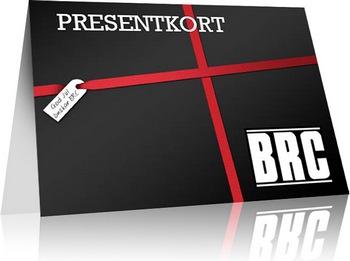 Presentkort - BRC.se PRESENTKORT - Köp Presentkort på BRC.se