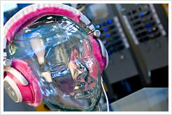Skullcandy lurar finns att provlyssna i vår butik vid jägersro i Malmö